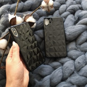 Case 3d diamonds Iphone XS Max